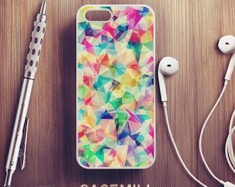 Geometric Pattern iPhone 6 Case Colourful iPhone 6s Case iPhone 6 Plus Case iPhone 6s Plus Case iPhone 5s Case iPhone 5 Case iPhone SE Case