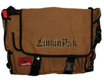 LINKIN PARK Messenger Shoulder Bag