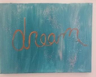 Oceanic Dreams
