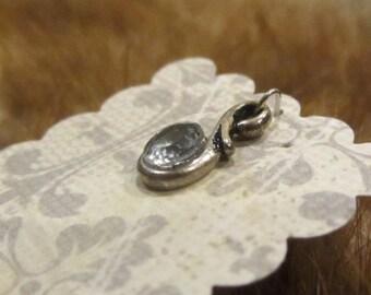 Sapphire Pendant/Charm