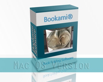 Bookami® Book Folding Software/Program - For Mac OS - Create Your Own Book Folding Patterns! NEW FEATURES: Combination & Shadow Patterns!