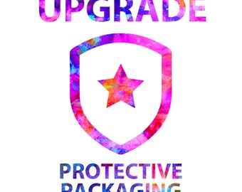 Upgrade the Packaging to be more Protective !!