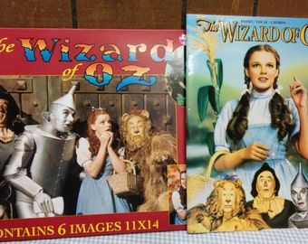 Bundle of Wizard of Oz items