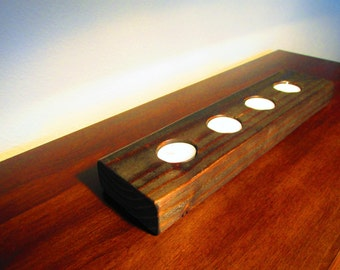 Simple Tea Light Candle Holder