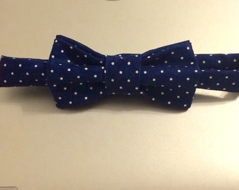 The Winston Bow Tie - Little Guy Tie