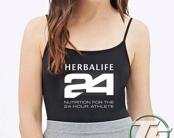 Herbalife 24 Cami Tank Top