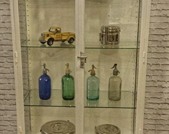 Vintage Medical Cabinet