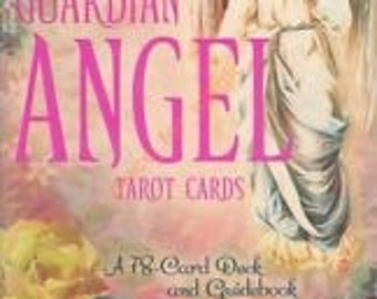 Psychic Angel card email reading