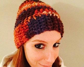 Katie's New Hat!