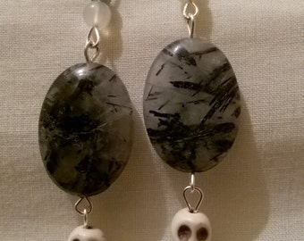 Underworld Earrings