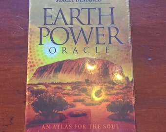 Earth Power Oracle - Demarco Stacey