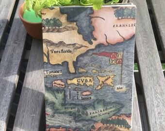 Scrapbook / Notebook A5