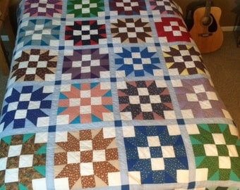 Farmers Daughter Quilt