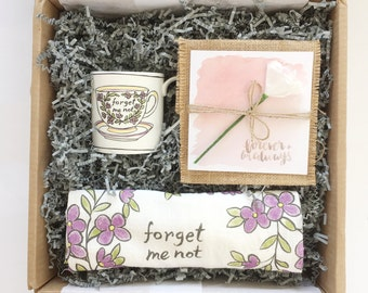 Bereaved Mothers laurelbox, sympathy gift basket, sympathy, in loving memory, child loss, baby loss, infant loss, miscarriage, stillborn