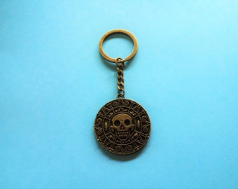 Keychain for Pirates of the Caribbean