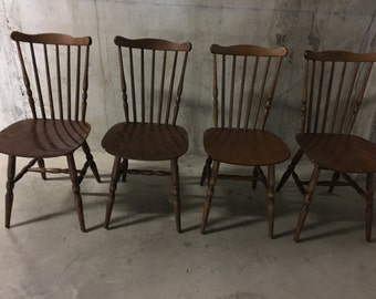 Chairs Baumann
