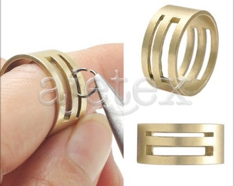 Free shipping brass jump ring jumpring open closed ring jewellery making tools 19mm,High quality cheaper TL0016