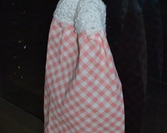 Kitchen Hanging Towel