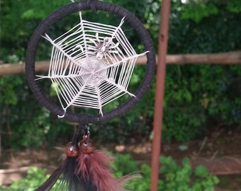 Spider dream catcher FREE SHIPPING