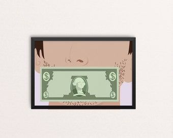 Literally - Money Where your Mouth is