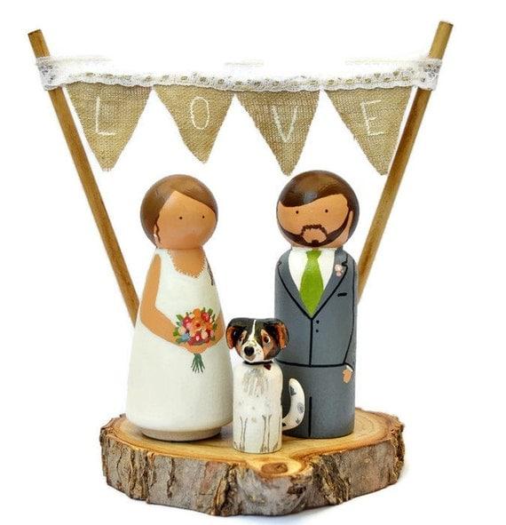Pedestal For Cake Topper Figures
