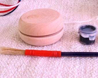 My Customised Yo-Yo, DIY and Christmas gift for kid