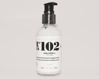 Lotion body 240 ml