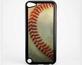 Baseball for iPod 4th Generation, iPod 5th Generation and iPod 6th Generation Case