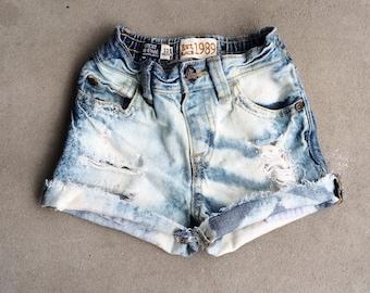 18-24m Baby Girl Shorts