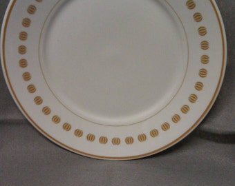 Astroworld Shenango China USA Plate by Interpace N-29