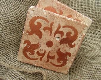 Intricate Copper