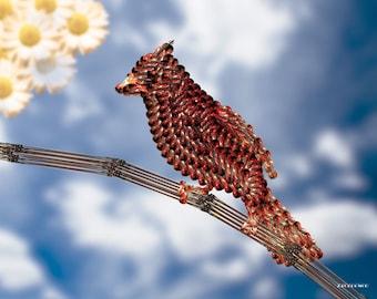Violin Cardinal 8.5x11
