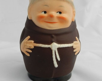 Friar Tuck Monk Tankard Mug Hummel Goebel Jug West Germany 1960s