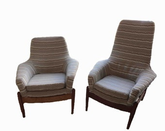 Midcentury Modern Chairs