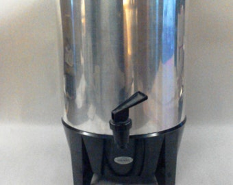 West Bend Party-Size Coffee Maker - 12 to 30 Cups