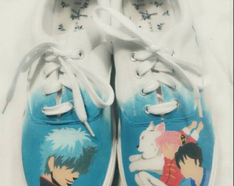 Slippers Gintama