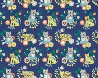 Sam And Mitzi  Lewis & Irene Fabrics