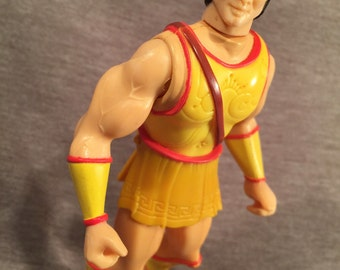1983 Dungeons and Dragons Figure Young Male Titan PRIORITY MAIL