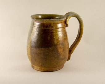 Wood Fired Beer Stein