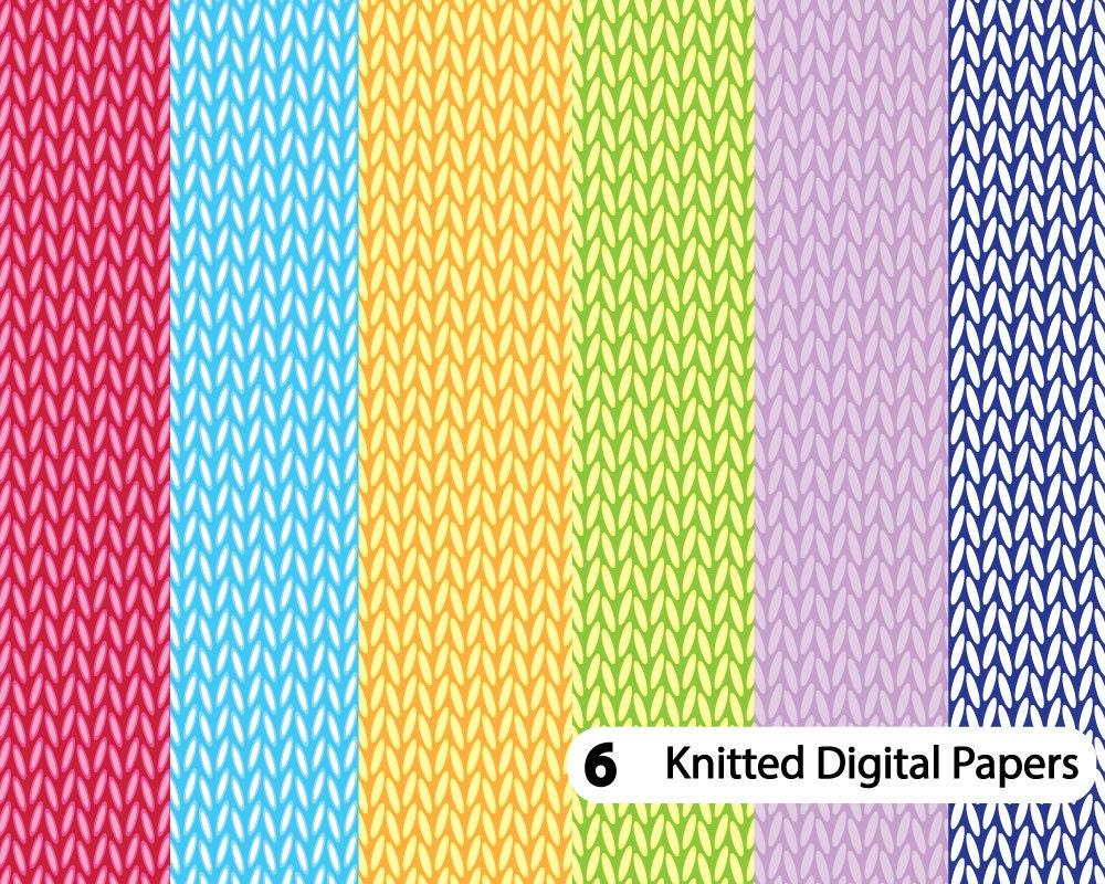 papier num rique knitting pattern en tricot crochet papier. Black Bedroom Furniture Sets. Home Design Ideas