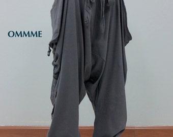 OMMME harem pants 001