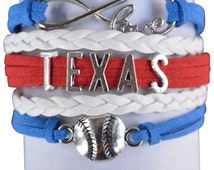 Popular Items For Texas Rangers On Etsy