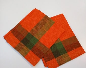 Retro placemats etsy for Classic housewarming gifts