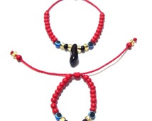 Azabache Bracelet for Baby/Pulsera de Azabache Para Bebe
