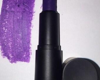 LipLoc lipstick--sammie