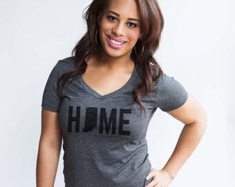 T-Shirt - lndiana HOME Women's Tee