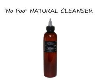 Coconut Milk Hair Wash - Noir Natural Products Natural Shampoo