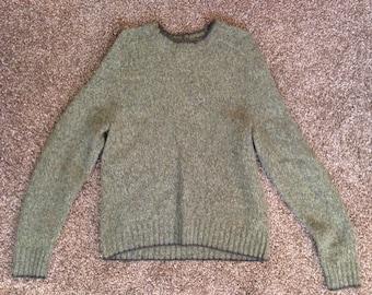 Eddie Bauer Wool Sweater