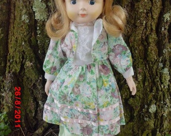 Haunted Doll Story with Porcelain Doll