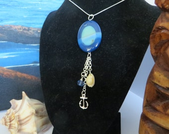 Nautical chain Necklace